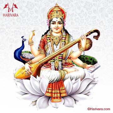 Saraswati Havan