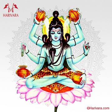 Maha Mrityunjaya Jaap