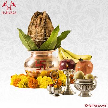 Shuddhikaran Puja