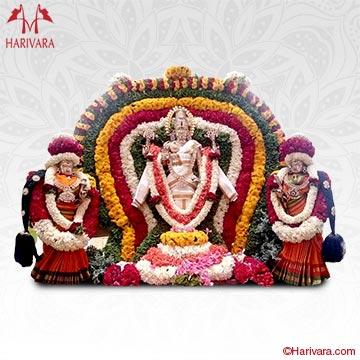 Devata Kalyanotsavam