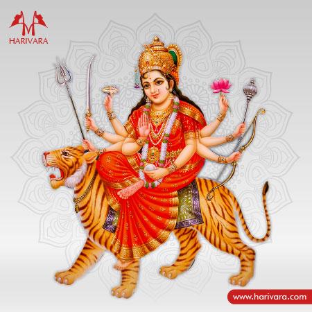 Durga Homa