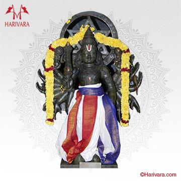 Karthaveeryarjuna Homa