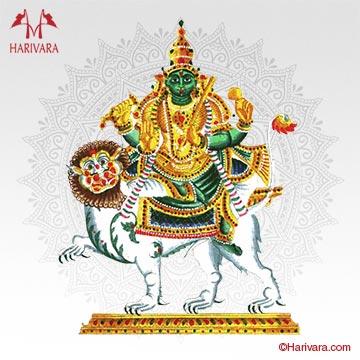 Budha Graha Japa