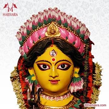 Drishti Durga Homa