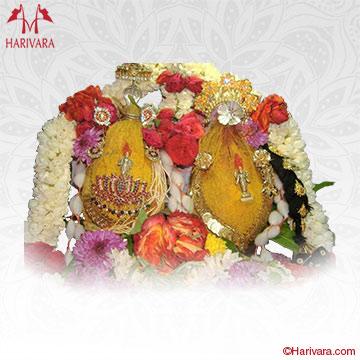 Ananta Padmanabha Vratha Pooja