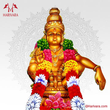 Ayyappa Swamy Pooja