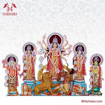 Durga Saptashati Parayana