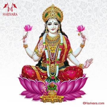 Vara Mahalakshmi Pooja