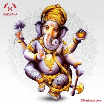 Ganapathi Havan