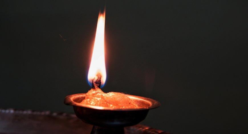 Karma Karyam (Death-Rituals)