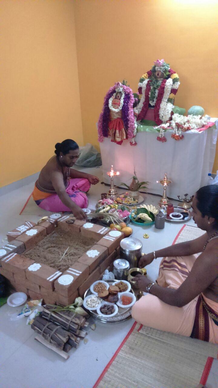 Griha Pravesham