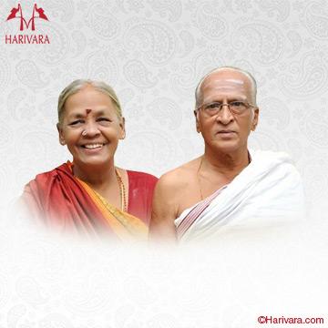 Sashtiapthapoorthi (60th Birthday Pooja)