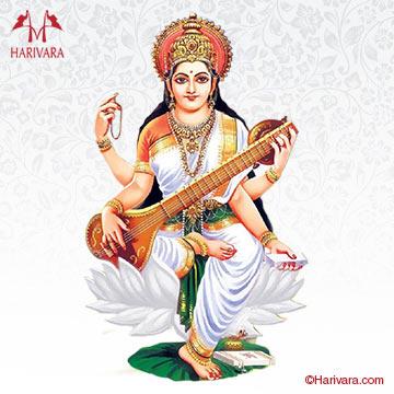 Saraswati Homam
