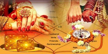 Kalathra Dosha Nivarthi (Remedy)