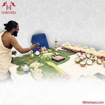 New Business/Office Opening Pooja