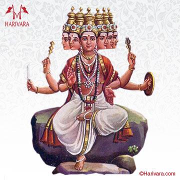 Shatru Samhara Homam