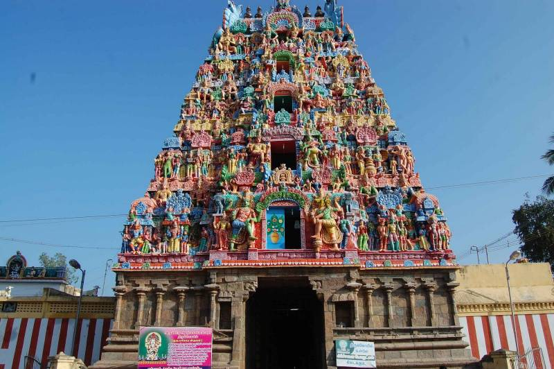 Pariharam for Guru – Abathsahyeswarar Temple (Alangudi)