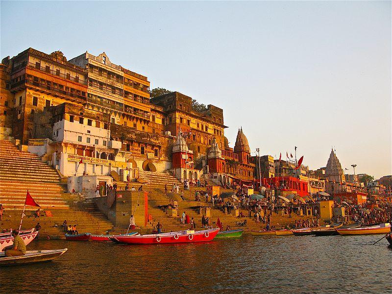 Kashi Yatra & Pitru Rituals