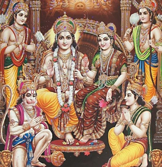Ramayana Yatra – Sri Lanka