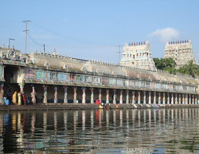 Pariharam for Sevvai – Vaidyanatha Swamy Temple (Vaitheeswaran Koil)